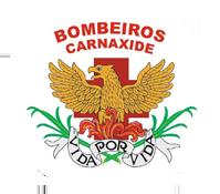 Logo Bombeiros Voluntários de Carnaxide